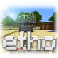 EthosLab - Minecraft Done Technical I love etho!