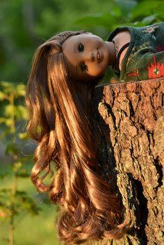Kanani's Hair | by zpoвoncĸ