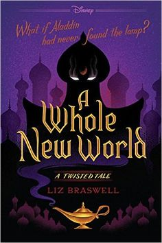 AmazonSmile: A Whole New World: A Twisted Tale (9781484707326): Liz Braswell: Books