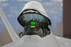 Jets Break The Sound Barrier - rocketumbl:   F-22