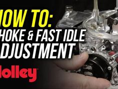 Holley Performance, Truck Engine, Hot Rods, Automobile, Engineering, Diy, Car, Bricolage, Do It Yourself