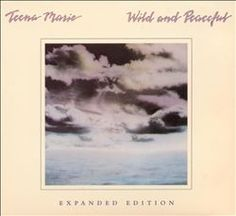 Teena Marie- Wild and Peaceful [1979]...Motown purposely kept her off the cover of her debut album so black folk wouldn't know she was white.