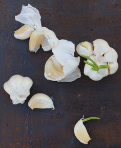 LOVELY GARLIC