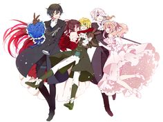 Comunidad Anime: En Español - Ảnh - Cộng đồng - Google+