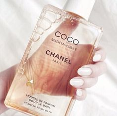 I'm In Love With The Coco - bigger is always better
