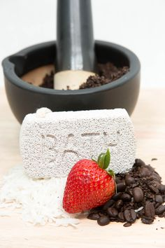 This is the best body scrub out there!