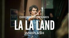 Com apenas 32 anos Damien Chazelle tem 3 filmes e já ganhou o prêmio de melhor direção com La La Land.   Instagram: @gustavcruz