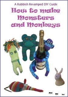 monsters e-book