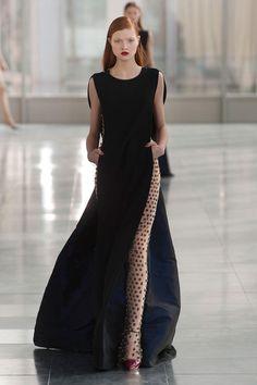 #dress from #AntonioBerardi A/W '13 #LFW