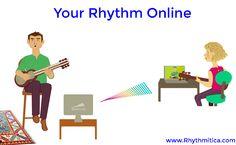Persian Online music classes