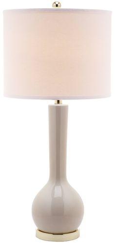 """Mcnally Long Neck 30.5"""" Table Lamp"""