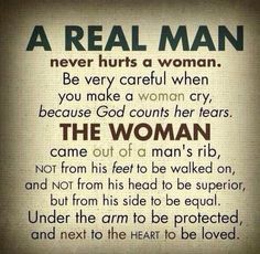 A real man... pic.twitter.com/Pde5Zyrpha