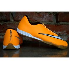 Nike JR Mercurial Vortex II IC 651643-800
