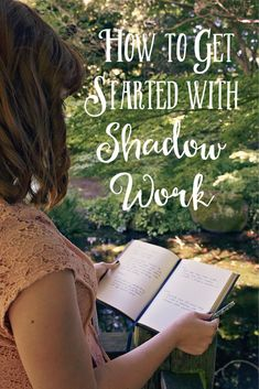 How to Get Started with Shadow Work - The Witch of Lupine Hollow - Bianca Rigall - Astrology party Work Journal, Magick Spells, Wiccan, Witchcraft For Beginners, Eclectic Witch, Kitchen Witch, Spiritual Practices, Spiritual Awakening, Spiritual Wisdom