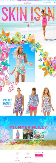 http://www.lillypulitzer.com/