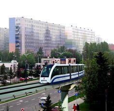 Rzeszow Rzeszów Monorail