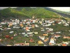 25 - La tierra de los bienaventurados  (Canarias - Hierro, La Palma, Gom...