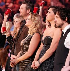 Country music super group, Pistol Annies, member - Angaleena Presley