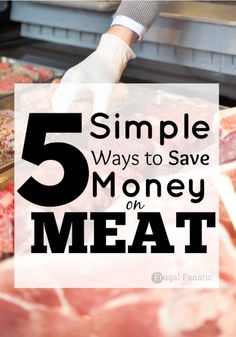 How to start on to start an introduction on.-what are some tips for saving money.?