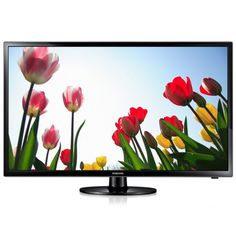 Samsung LED  Samsung LED1366 x 768 resolutionMore vibrant colours for better imagesWatch movies from your USBAll the excitement of the big match with Sports Mode