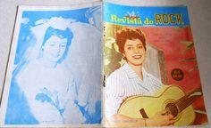 Brazilian Rock 1957 - 1964: CELLY CAMPELLO Celly Campello weds José Eduardo Chacon Gomes in 7 May 1962.