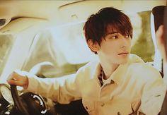 Gintama Live Action, Ryo Yoshizawa, Asian Love, Live Action Movie, Japanese Boy, Yokohama, Hot Guys, Beautiful People, Handsome