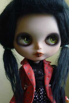 Custom Blythe Guava!