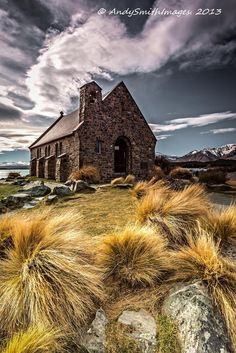The Good Shepherd by Andy Smith on 500px