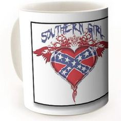 Southern Girl by TheOrganiCauldron on Etsy