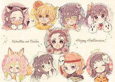Read Kimetsu No Yaiba / Demon slayer full Manga chapters in English online! Anime Chibi, Manga Anime, Demon Slayer, Slayer Anime, Demon Hunter, Fanart, Anime Scenery, Before Us, Anime Demon