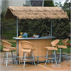 1000 images about how to build a home bar on pinterest for Simple outdoor bar
