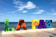 A beginner's guide to La Paz, Mexico