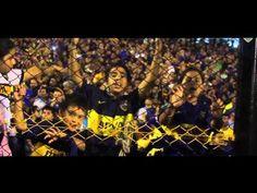 VAMOS, CARAJO - Vuelta octavos Copa Libertadores 2015 - YouTube
