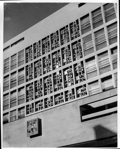 London College of Fashion, London College of Fashion, Oxford Circus: building