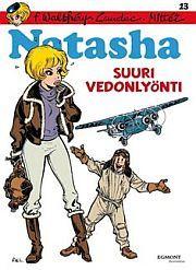 lataa / download NATASHA – SUURI VEDONLYÖNTI epub mobi fb2 pdf – E-kirjasto