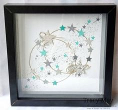 Stampin' Up! UK - Simply Stars and Gorgeous Grunge