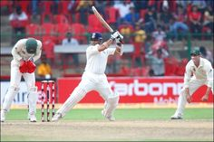 Century No. 95: 214 vs Australia, Bangalore 2010