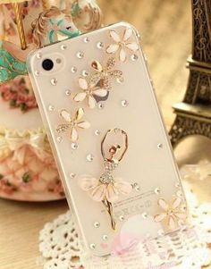 Bling Crystal Case Cover Skin For iPhone 4S 5G Samsung Galaxy I9300 i9500 N7100
