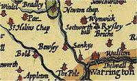 St Helens, Merseyside - Wikipedia, the free encyclopedia
