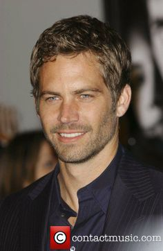 Paul Walker-what a beautiful man....so sad he is gone....took too early..
