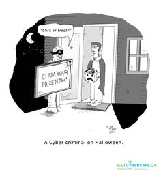 What Cyber Criminals Do on Halloween Health Insurance Companies, Insurance Humor, Health Facts, Health Quotes, Cyber Security Awareness, Home Remedies Beauty, Family Doctors, Health Promotion, Healthy People 2020