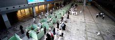 Jeddah airport busy with Umrah pilgrims