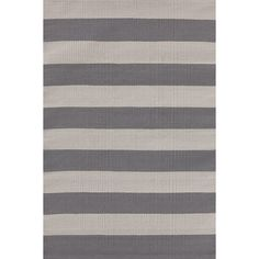 Our indoor/outdoor area rugs are stripe for the picking in fresh color combos, our signature easy-care weave, and sizes ranging from petite to livin large!