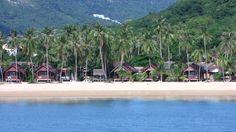 Thailand - Koh Samui - Maenam Beach Koh Samui Thailand, Collage Ideas, Abu Dhabi, Holiday Destinations, Wonderful Places, Beaches, Dubai, Have Fun, Asia