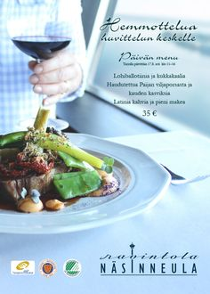Finland, Asparagus, Stuff To Do, Beef, Vegetables, Meat, Studs, Vegetable Recipes, Veggies