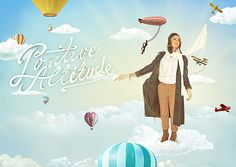 Extraordinary People by Becha