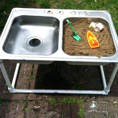 Image result for diy pvc water table
