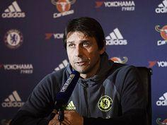 Conte mỉa mai lời ca thán của đối thủ về lịch thi đấu thuận lợi của Chelsea