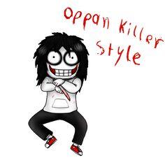 creepypasta gifs | oppan_killer_style__gif_by_kotlet10-d5fyi7f.gif