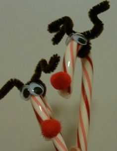 Do you like to make these for Christmas?